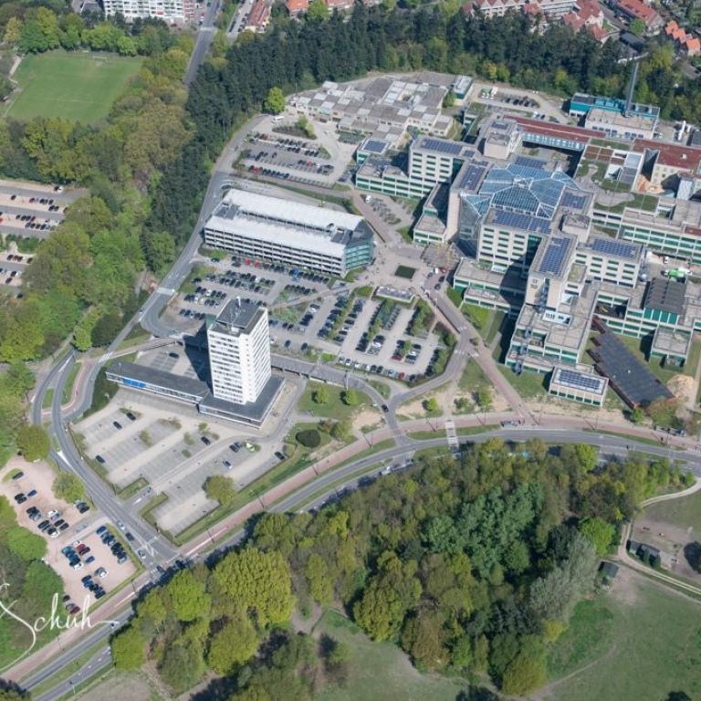 Ziekenhuis Rijnstate Arnhem