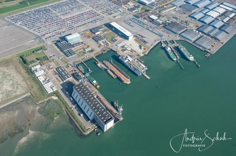 Damen Shipyard Vlissingen