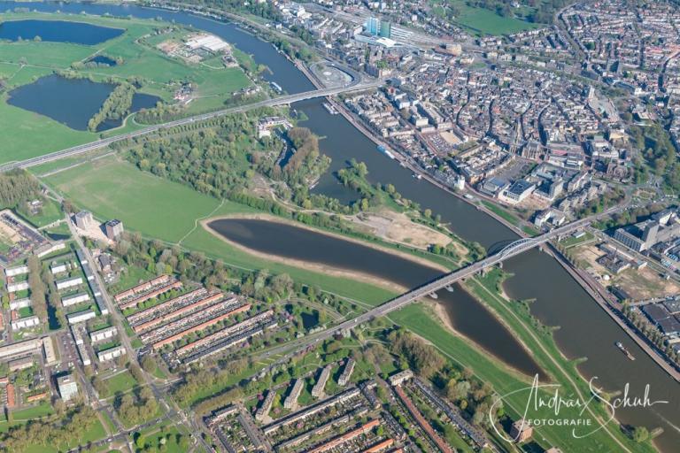 Stadsblokken Arnhem