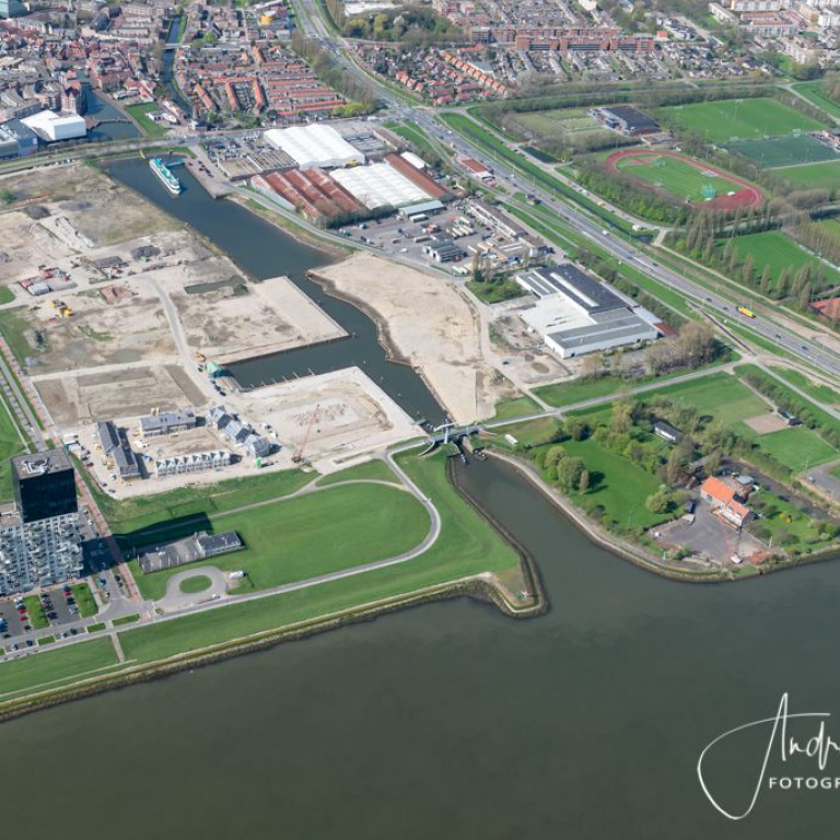 Haven Spijkenisse